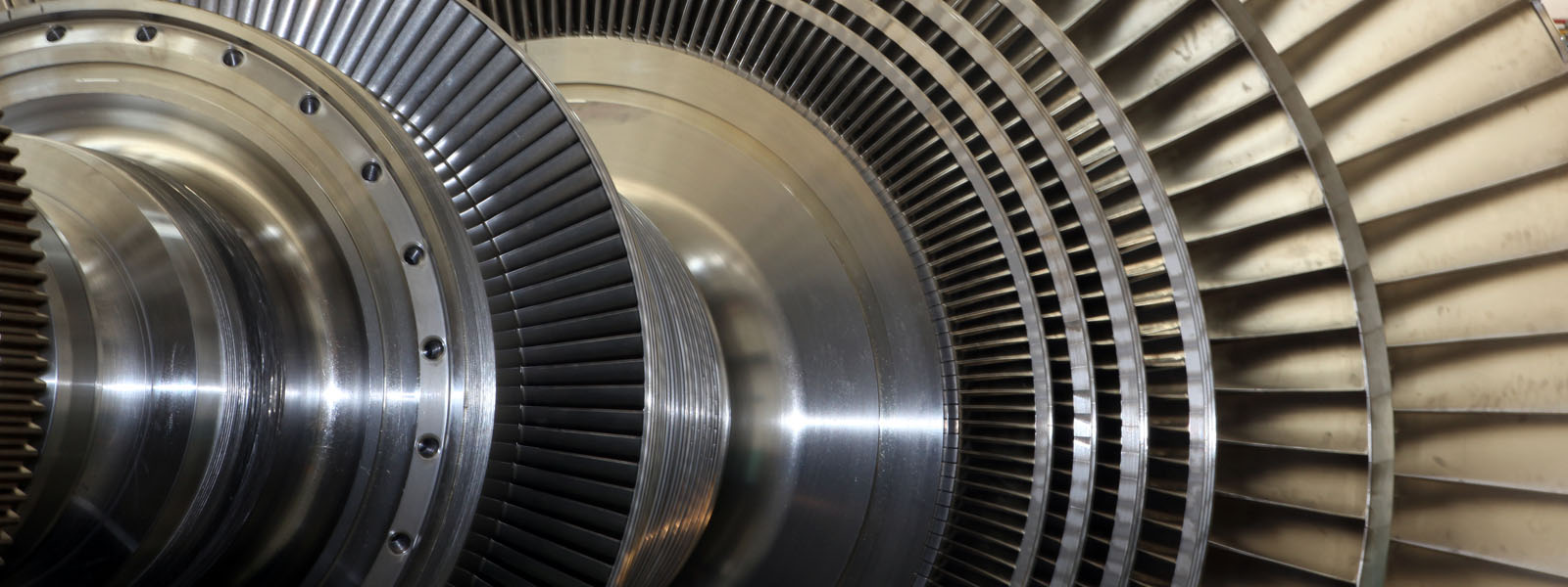 Steam Turbines
